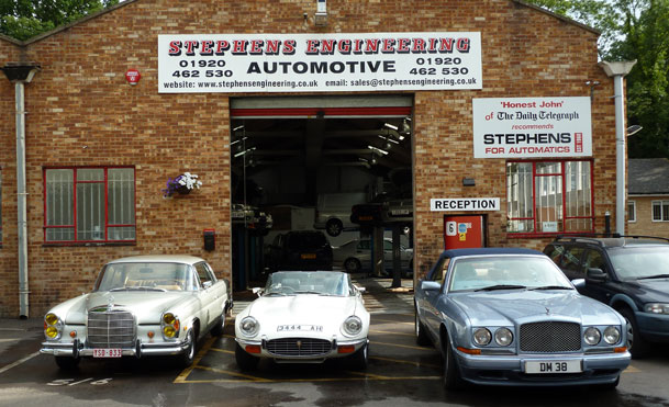 Porsche Turbo Gearbox Repair