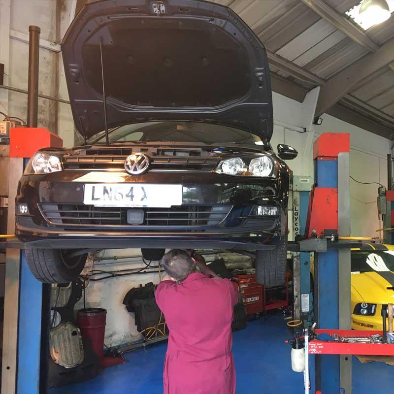 Automatic Transmission Repairs
