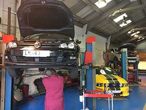 automatic gearbox service