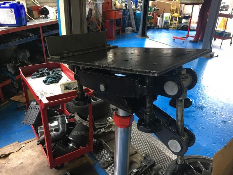 BMW XDrive Judder Repair