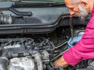 Subaru Auto Gearbox Repair